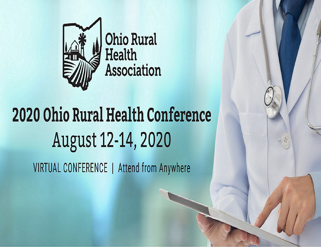 Ohio Rural Health Conference August 12-14, 2020