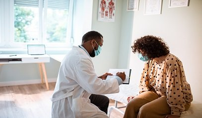 COVID-19 and the Minority Disparities in Health Care